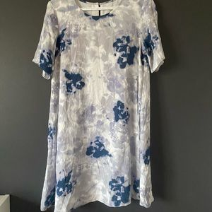 Aritzia/ Wilfred dress